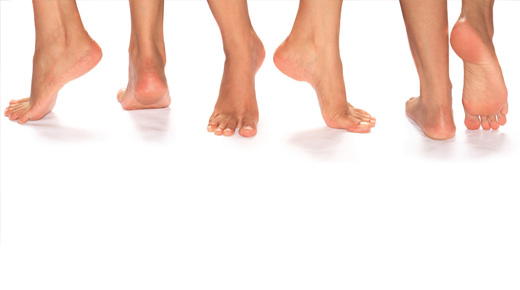 Foot and ankle deformity correction